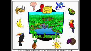 junior field trips lets explore the jungle junior field trips macgamestore com