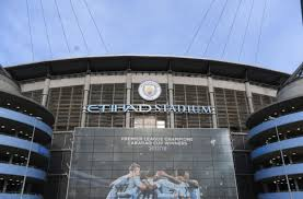 A deportivo la coruña supporter has died after he was injured when dozens of rival fans clashed near the stadium before the club's la liga match at atlético madrid on sunday. Manchester City Set To Face Real Madrid In The Champions League