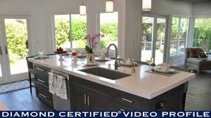 Diablo Valley Cabinetry Diamond Certified