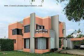 Home Outside Wall Colour Shock Exterior Walls Paint Ideas Color Scheme  Combination Design 1