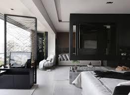 o ideal é que a aplicação destas cores seja feita na parede atrás da cama para que o ambiente não fique carregado. 6 Dicas Para Iluminar Ambientes Com Paredes Escuras Casa E Jardim Ideias