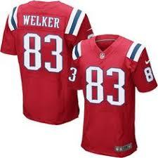 School Wes Welker Jersey 83 High
