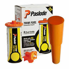 new paslode 902550 yellow fuel cell