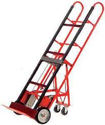 Reddy Rents Dollies Material Handling Equipment