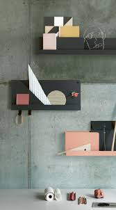 the muuto folded shelves are based on a