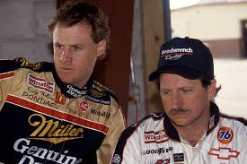 NASCAR is on the rebound but we still miss the ol days.