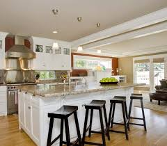 Wooden Stools For Kitchen Island