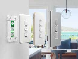 Clipsal Lighting Catalogue Switches And Sockets Sae Clipsal By Schneider Electric