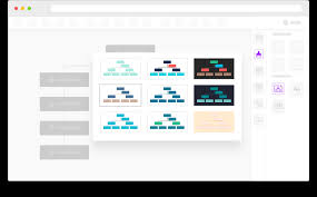 Free Organizational Chart Maker Org Chart Software Edraw