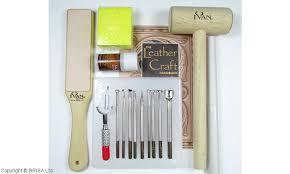 leathercraft tool kit