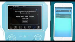Verizon Bluetooth Compatibility Chart Official Mopar Site Bluetooth Pairing