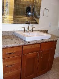 bathroom remodel vanity kitchen and bath blab from under sink drip tray image source modernsupplyshowroom com