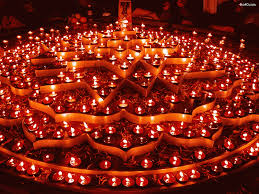 ways to prepare for diwali celebration into study blog light oil lamps or candles during diwali
