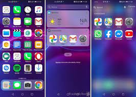 This launcher transforms your Android mobile into an iPhone with iOS 14 -  MeTimeTech