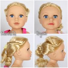 Doll Hairstyles 11 Amazing New Espari Girls Dolls At Barnes And Noble Compared To Toys 'R Us