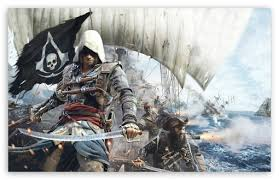 in s creed iv black flag ultra hd