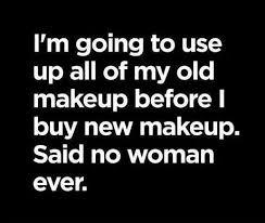 makeup junkie strikes again
