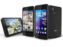Blu Vivo 4.65 HD D930A Android ...