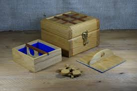 Wooden Naughts And Crosses Game Noughts And Crosses Game Box Good In Wood 67
