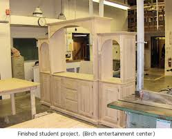 Build Cabinets and Furniture in the Residential Construction and ...