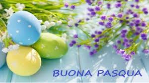 Buona Pasqua! : AIAS di Milano Onlus