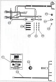 cmc pl 65 hydraulic jack plate parts 65001 and 65002 serial number cmc jack plate problems at Cmc Jack Plate Wiring Diagram
