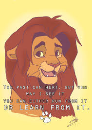 Disney Love Quotes Lion King Hover Me