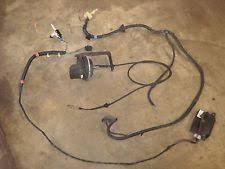 tbi harness 91 camaro firebird tbi cruise control unit w wiring harness 88 92 305 rs
