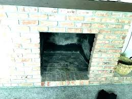 fireplace brick cleaner fireplace cleaner cleaning fireplace brick fireplace brick cleaner fireplace chimney cleaning maple grove