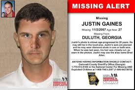 The Last Night Out: What Happened to Justin Gaines? | by Jenn ...