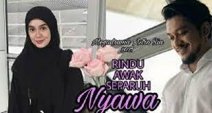 'light of love') is a 2009 malaysian tv drama series directed by kabir bhatia (director of setem, sepi and cinta) for tv3. Rindu Awak Separuh Nyawa Live Episod 1 Melayu Drama Online Melayu Dramaq