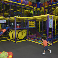 cosmic indoor playgrounds ottawa
