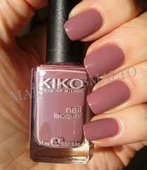 kiko 365 | vernis - nail polish | Pinterest | Animal, Manicure and ...