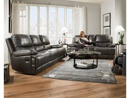 Black Leather Sectional Sofa With Recliner Furniture Leather Sectional Sofa With Recliner Leather