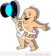 Image result for new years 2016 clipart