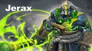 jerax best earth spirit dota 2 youtube