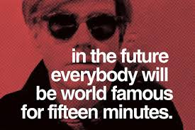 Andy Warhol Quotes Custom 48 Andy Warhol Quotes 48 QuotePrism