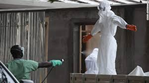 Ebola Case In Atlanta : Ebola patient enters u s hospital financial news usa