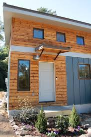 Small Picture Urban Micro Home Wind River Tiny Homes