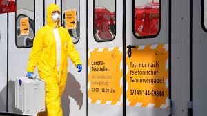 What Angela Merkel could teach Trump about dealing with coronavirus - CNN