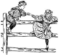picket fence drawing. 736x680 130 Best Don#39t Fence Me In Images On Pinterest Vintage Picket Drawing