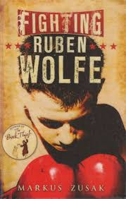 in which a girl reads review fighting ruben wolfe by markus zusak review fighting ruben wolfe by markus zusak