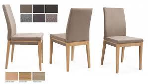 Standard Furniture Santos 2er Set Esszimmerstühle Holz