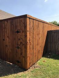 wood privacy fences. We Offer Several Types Of Wood Privacy Fences For Both Residential And Commercial Applications. Our Most Popular Include Spruce Cedar.