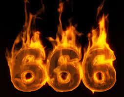 الرقم 666 الشيطاني.. كيفية الاتصال برقم الشيطان 666