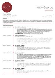resumes doc software engineer resume template docx mechanical cv