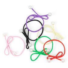 Резинки для волос для девочек, 6 шт. в <b>комплекте PlayToday</b> ...