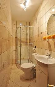 small corner bathroom with shower - Google Search