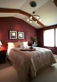 red bedroom colors white decorating ideas and bedding in dark red color  modern bedroom colors bedroom