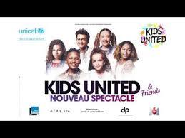 quand les kids united se
